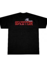 футболки лед зеппелин - 4 small
