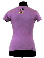 женские футболки с микки маусом