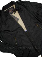 куртка - ветровка ben sherman хаки