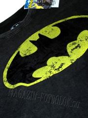 майки с логотипом batman flock logo