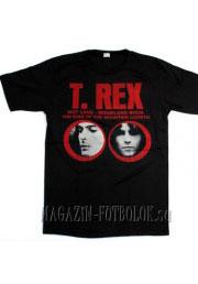 mark bolan футболка t-rex