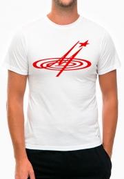 Футболка Мелодия логотип