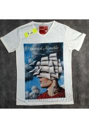 meverick republick - футболки с приколами