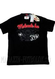 мужская футболка molecule discovery unit