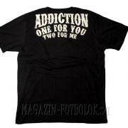 мужская футболка one for you
