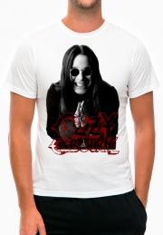 Футболка Ozzy Osbourne Portret