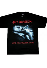 Панк футболки Joy Division