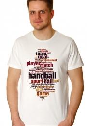 Футболка Гандбол