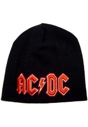 Рок шапка AC\DC Classic