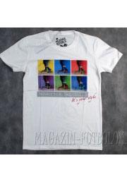 skateboard прикольная футболки для подростков