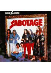 винил black sabbath sabotage