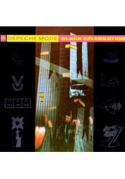 Винил Depeche Mode - Black Celebration