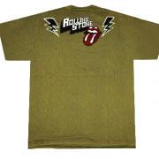 vintage футболки rolling stone