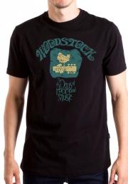 Футболка WoodStock Vintage