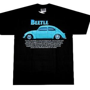 volkswagen футболка beetle
