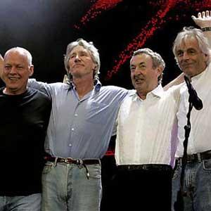 Факты о Pink Floyd