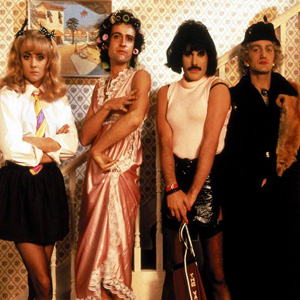 Видео Queen I Want To Break Free