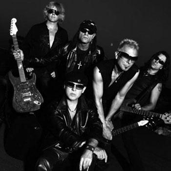 Факты о Scorpions