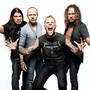 Видео Metallica о Deep Purple