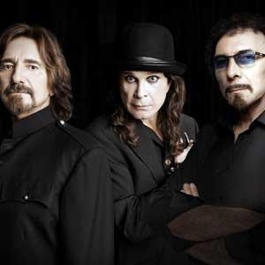 о Black Sabbath