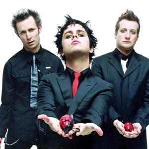 Выступление Green Day 21 сентября 2012