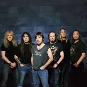 Об Iron Maiden