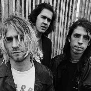 История Nirvana