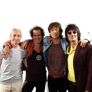 Факты о Rolling Stones