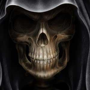 История символики с черепом