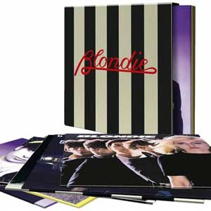 Винил Blondie - Box Set