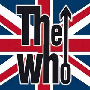 Трибьют The Who от Cleopatra Records