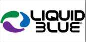 LIQUID BLUE