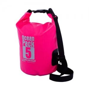 водонепроницаемая сумка 5 литров