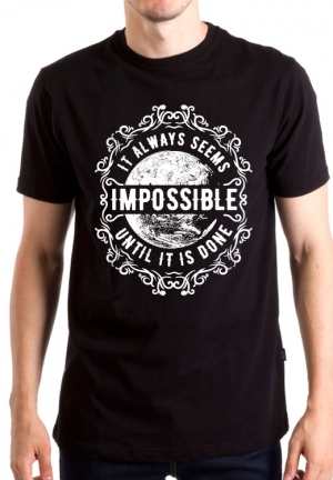 Always Seems Impossible