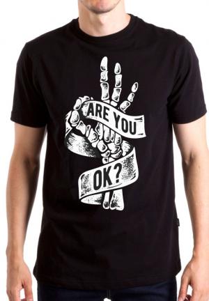 футболка are you ok