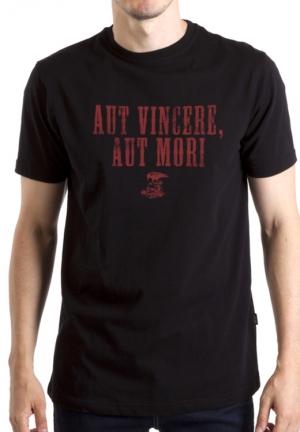 футболка или победа или смерть