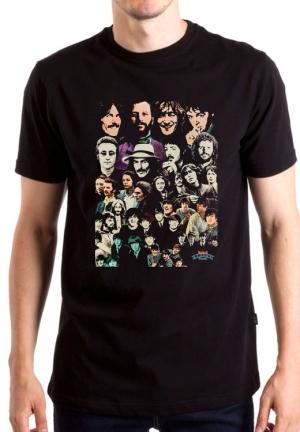 Beatles Many Portrets