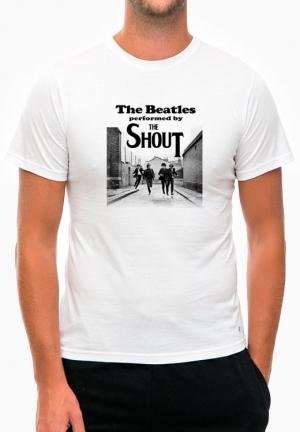 Beatles Performed Shout