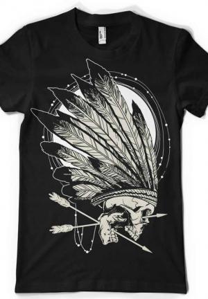 футболка conquerors
