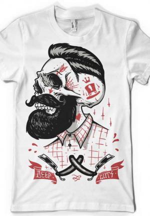 футболка deep cuts