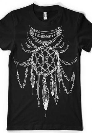футболка dreamcatcher