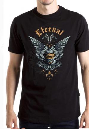 футболка eternal