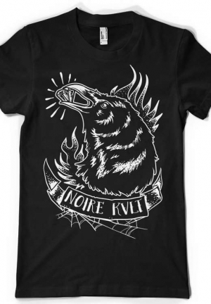 футболка kult noire