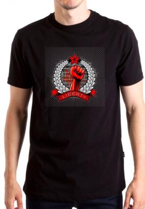футболка liberty