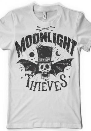 футболка moonlight thieves