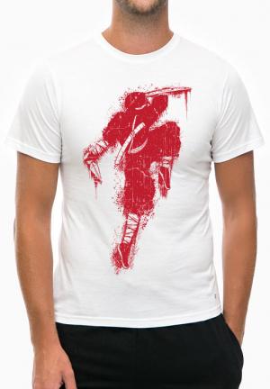 футболка ninja 2 knife