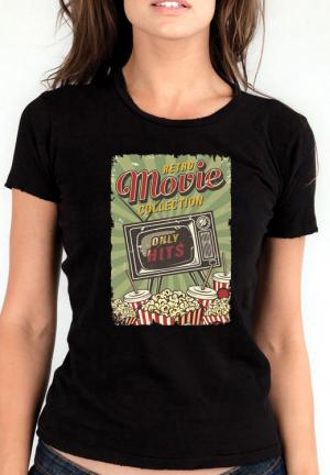 футболка only hits