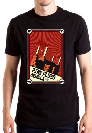 футболка pf animals