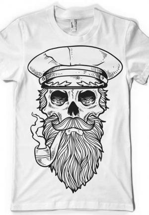 футболка моряк - sailor