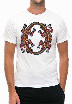 футболка salamander etno